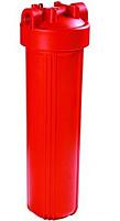 Фильтр для горячей воды (корпус)