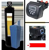 Система комплексной очистки воды FK 1054 CLACK WS1CI