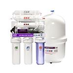 6-стадийная система очистки воды с насосом GRANDO6+ (RAIFIL)