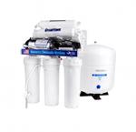 Фильтр для воды 5ти ступенчатая система ROS (RO-50P-16)  ROS