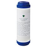 Картридж LX-002 угольный GAC для фильтра серии Slim10.